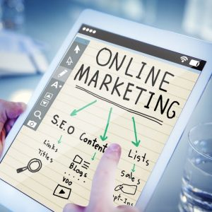 A picture of what Online Marketing would look like for your business