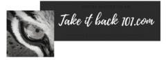 Take it Back 101