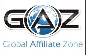 Does Global Affiliate Zone Work- logo for review blog