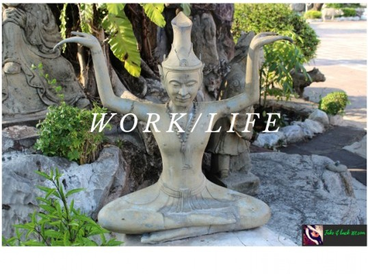What Is Work Life Integration--Featured Image on Post