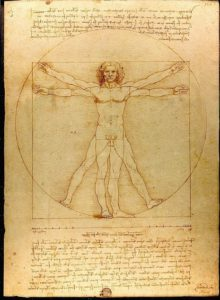 How To Become A Polymath - Image 3 in Blog Post of drawings by leonardo Da Vinci
