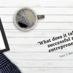 What Does It Take To Be Successful As An Entrepreneur