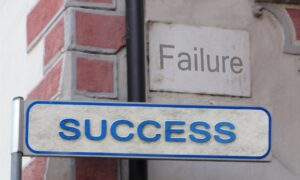 What does it take to be successful as an entrepreneur_Image 4 two signs